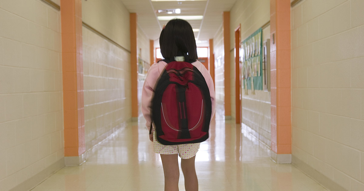 in a white house press conference last thursday reporter stated that u201c82 percent of transgender children report feeling unsafe at school school bathrooms t92 school