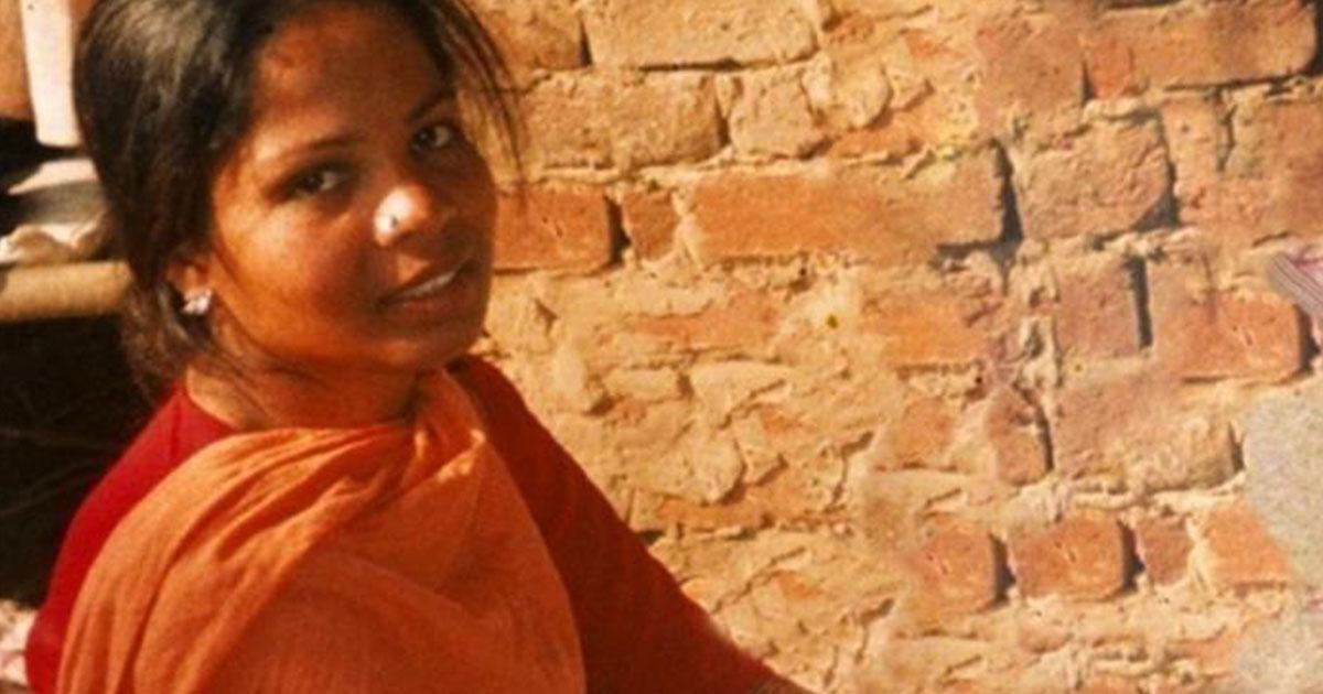 FRC Blog » Pakistani Christian Woman's Fate Hangs in the Balance
