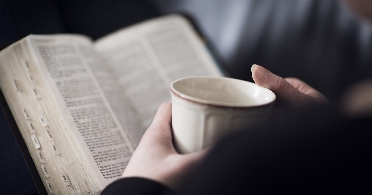 FRC Blog » Ways to Read the Bible (Part 2): Reading the Bible  Start-to-Finish