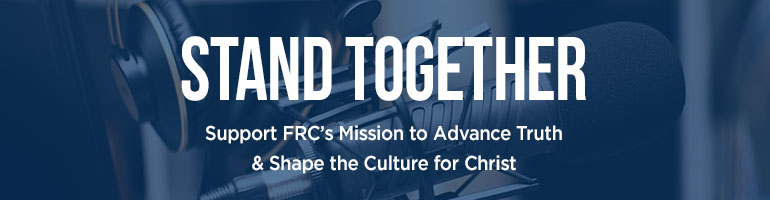 Click here to give to FRC