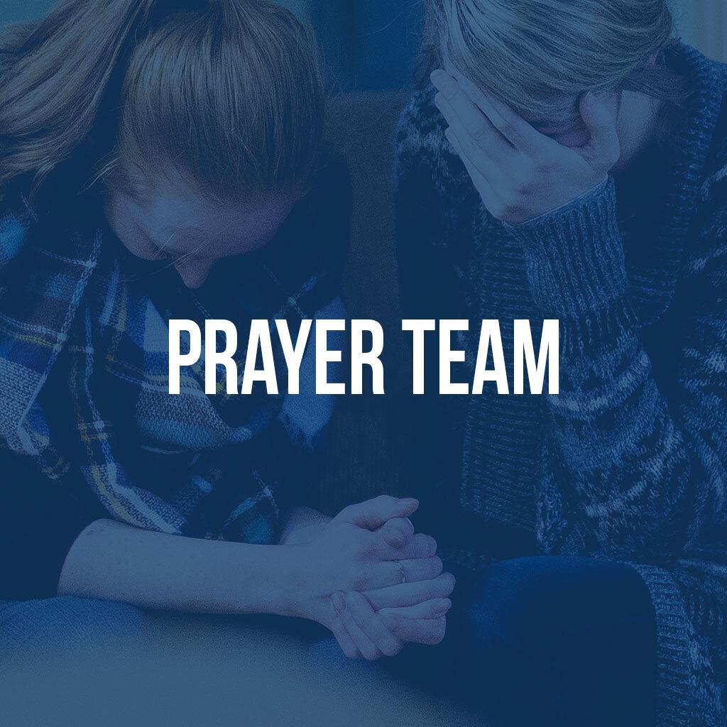 Prayer Guide