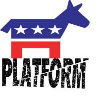 Democratic Platform, From GoogleImages