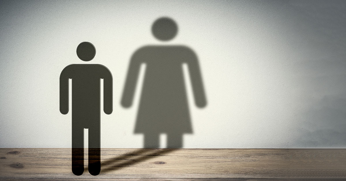 The Cult of Transgenderism: My Brother's Crisis of Identity in an America Gone Mad