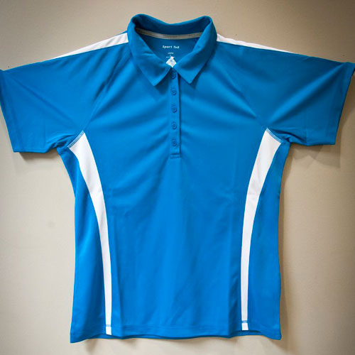 Women's UltraSoft AC FR Work Shirt (SHRDU_RGW). National Safety Apparel