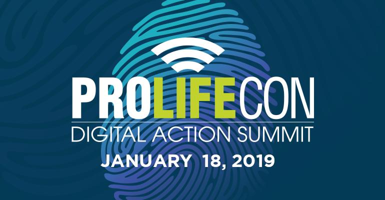 ProLifeCon 2019