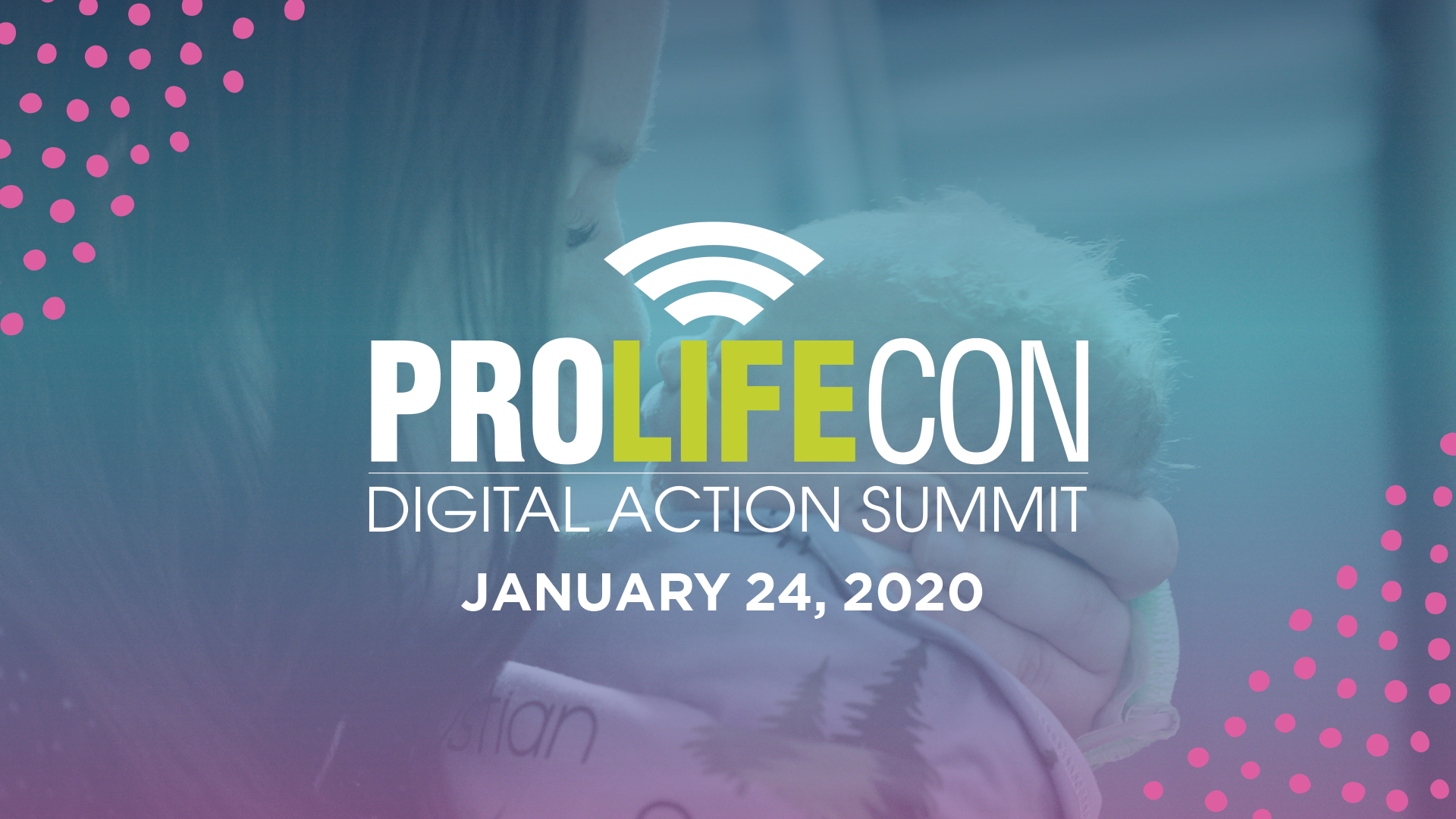 ProLifeCon 2020
